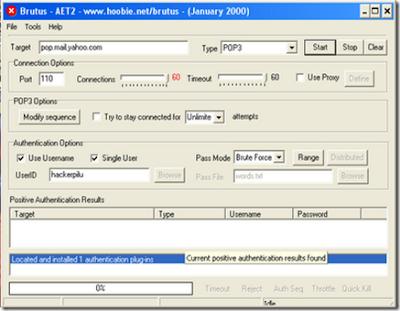 logiciel brutus aet2